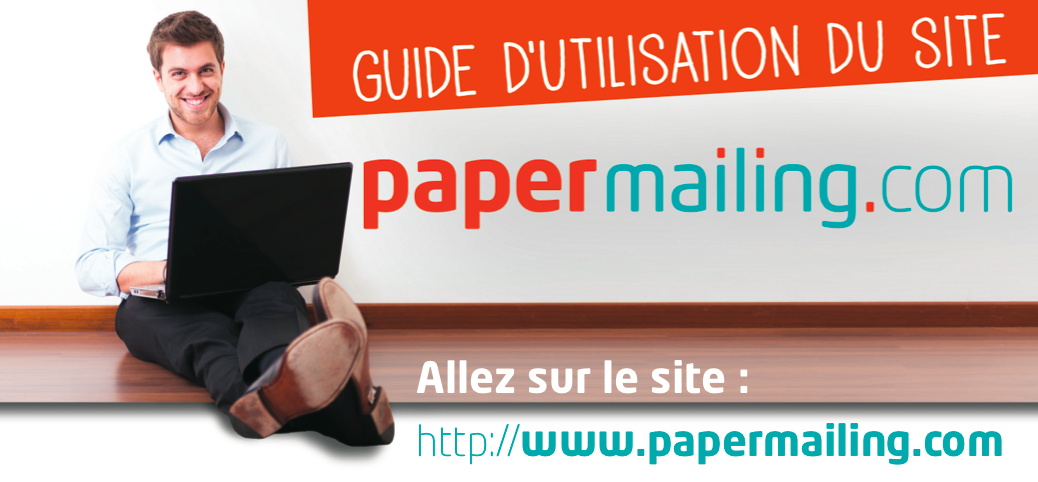 Picto Guide Papermailing